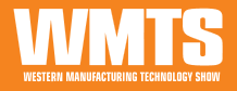 Western Manufacturing Technology Show Logo